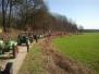Ausfahrt mit Botterpottknaller am 11.03.2012