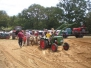 Treckertreffen in Hommersum 2009