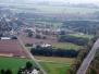 Treckertreffen Kranenburg Luftaufnahmen 2009